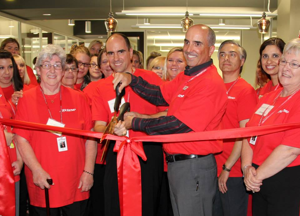 brantford ribbon cut